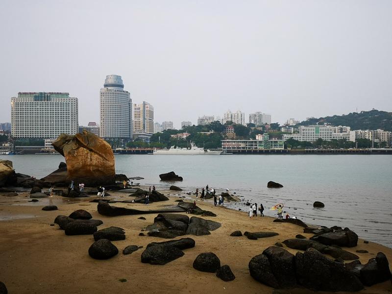 kulangsuuu62 Kulangsu-鼓浪嶼 中國最美的城區 距離台灣最近的世界文化遺產
