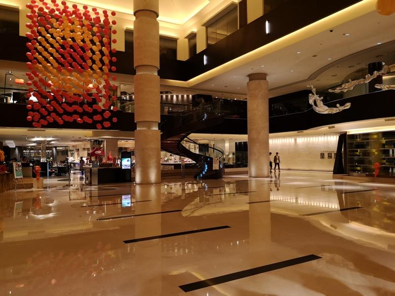 lemeridienxiamen08 Xiamen-廈門艾美酒店 簡單舒適城市度假風