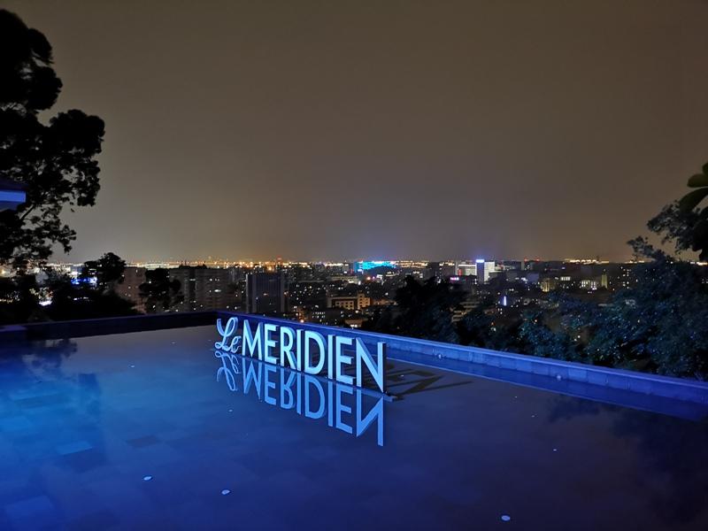lemeridienxiamen12 萬豪酒店住宿體驗 旅人第二個家(20191008)