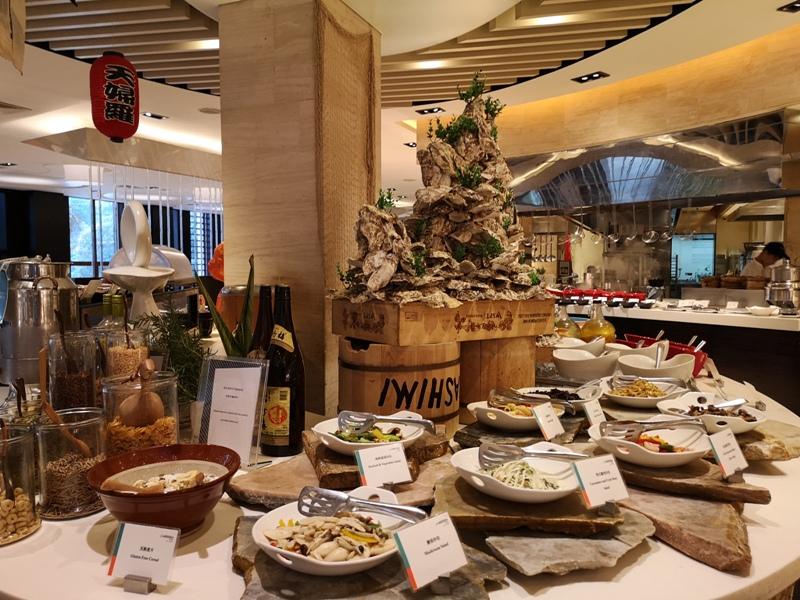 lemeridienxiamen41 Xiamen-廈門艾美酒店 簡單舒適城市度假風