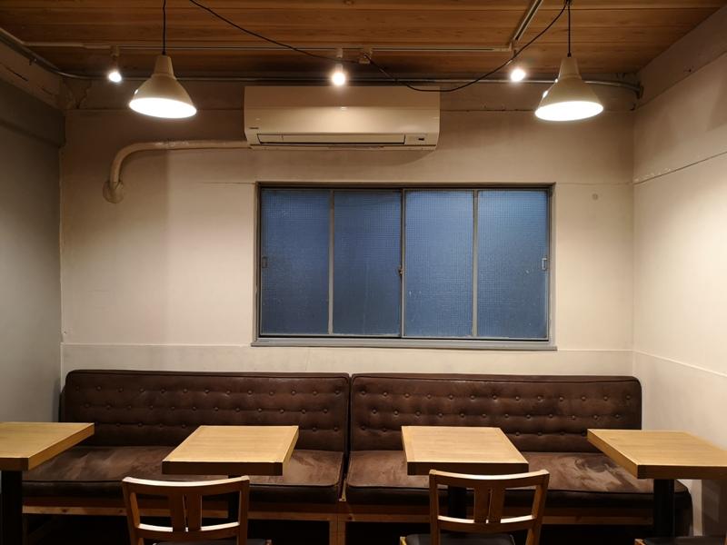 peacecoffee08 Shimbashi-西新橋Peace Coffee 30年的自烘店家 簡單樸實咖啡風味佳