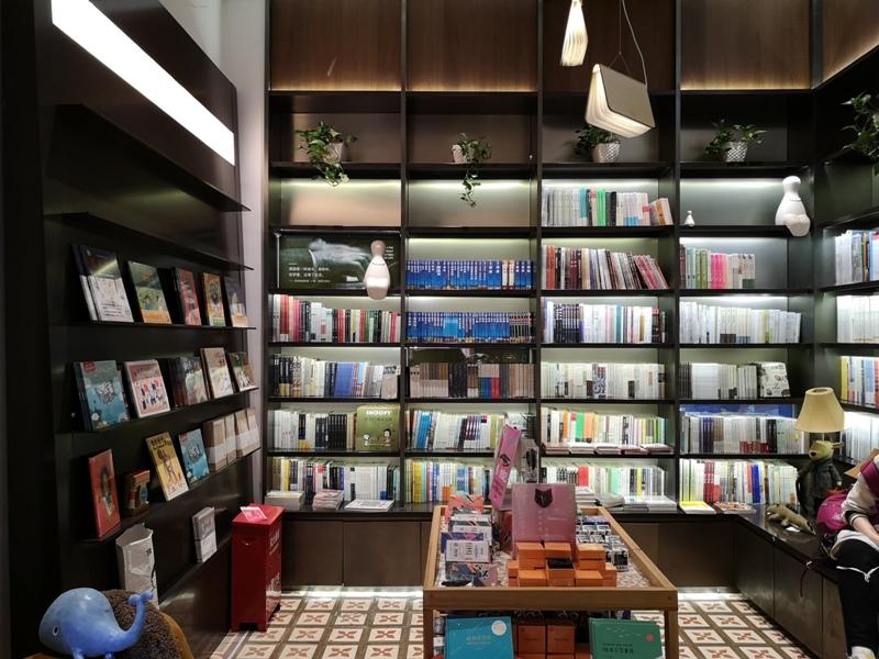wormhole10 Kulangsu-鼓浪嶼 蟲洞咖啡(曉學堂) 最美的島嶼最美的書店最優閒的書香空間