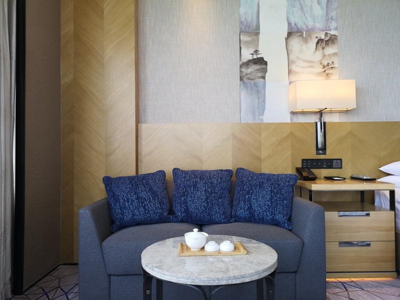 xiamenmarriott18 Xiamen-廈門泰地萬豪酒店 乾淨的發亮的窗戶與地板...新的就是好