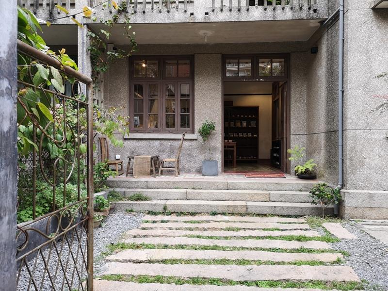 xiwusou05 Xiamen-南普陀寺/廈門大學 昔物所 最熱門的景點最幽靜的空間