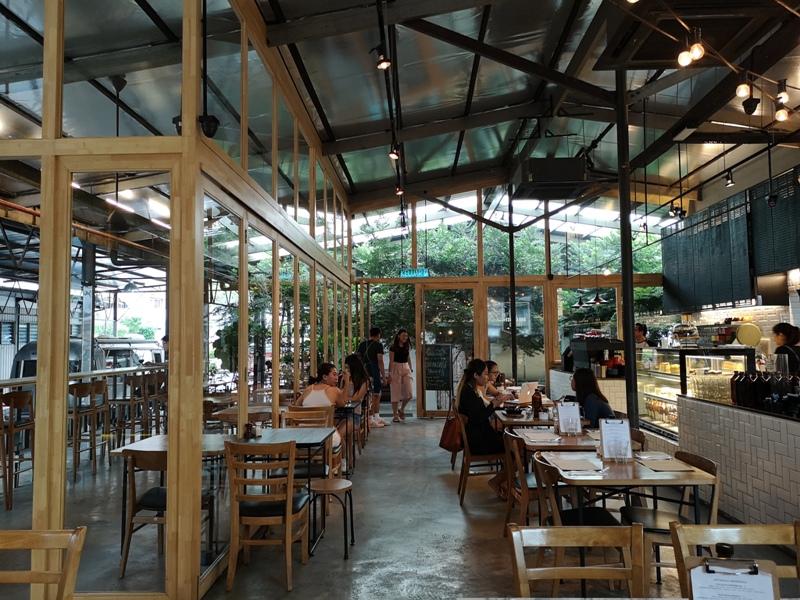 breakfasttheives04 Kuala Lumpur-吉隆坡新咖啡園區APW Bangsar 打卡名店Breakfast Thieves