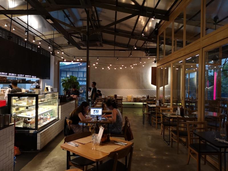 breakfasttheives06 Kuala Lumpur-吉隆坡新咖啡園區APW Bangsar 打卡名店Breakfast Thieves