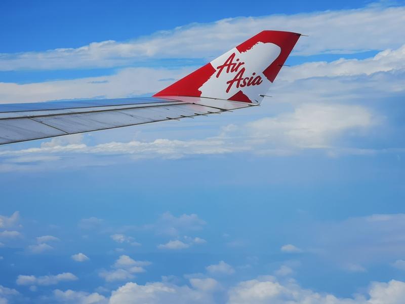 flykll01 201905 台北吉隆坡 KLIA2的效率有待加強...其它一切很好