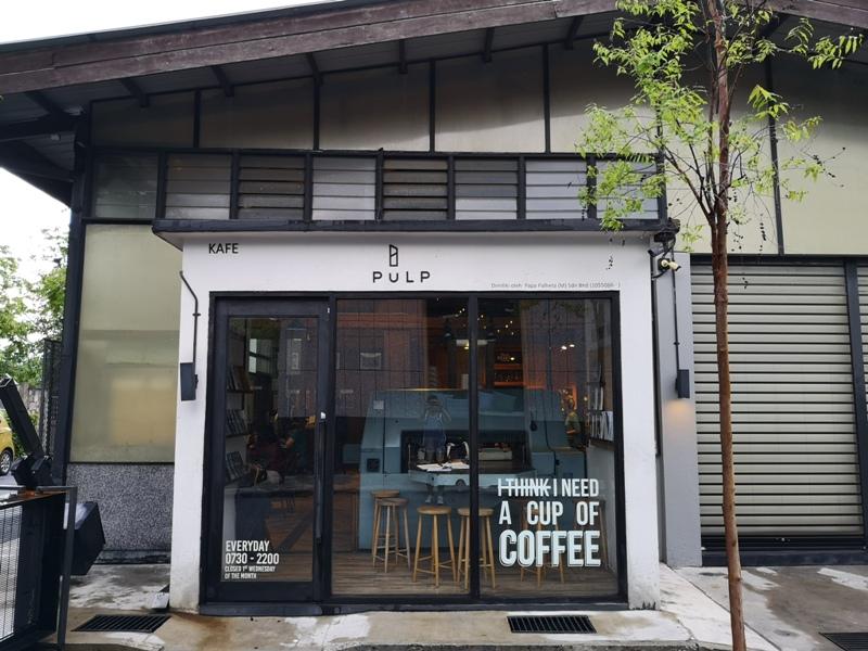 pulpcoffee03 Kuala Lumpur-吉隆坡PULP快來APW Bangsar喝杯咖啡