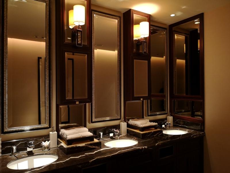 shangrila08 Tokyo-東京香格里拉大酒店 服務細緻地點好餐點好吃