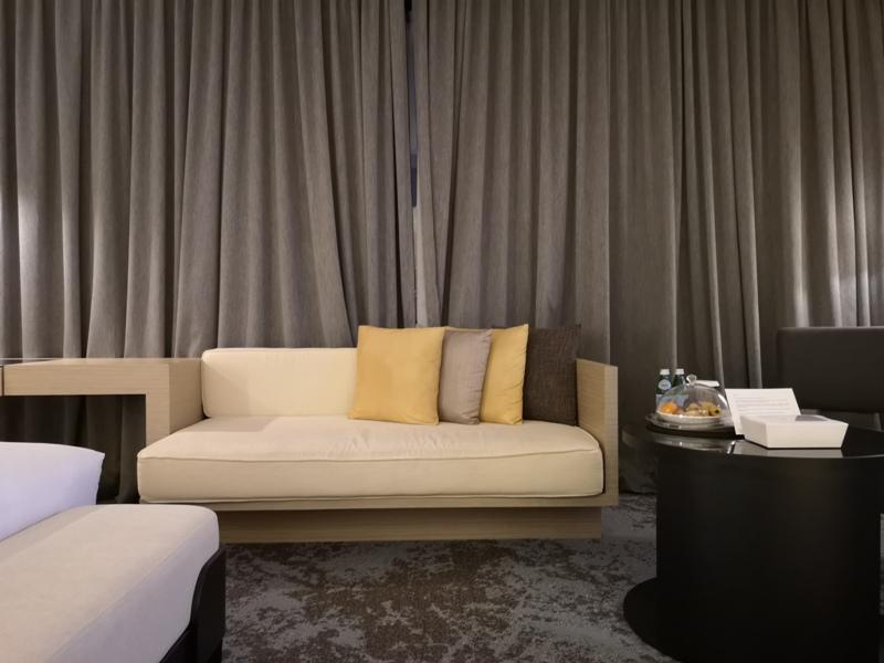 stripeskl15 Kuala Lumpur-Hotel Stripes KL, Autograph Collection簡單好服務 泳池KL Tower視野佳