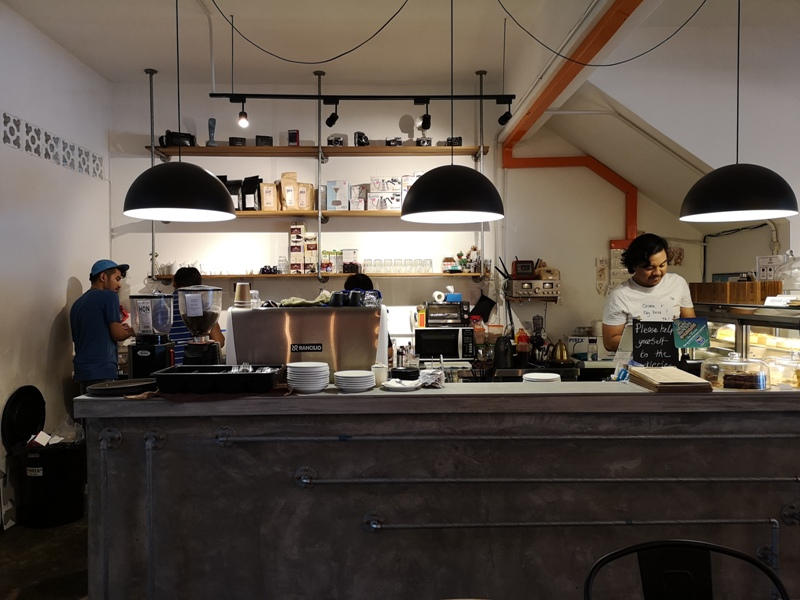 tujohcafe09 Kuala Lumpur-Kafe Tujoh遠離吉隆坡 雪蘭莪住宅區中網美咖啡廳