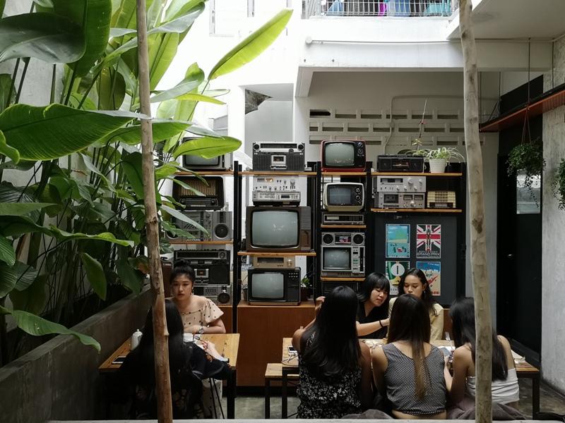 tujohcafe14 Kuala Lumpur-Kafe Tujoh遠離吉隆坡 雪蘭莪住宅區中網美咖啡廳