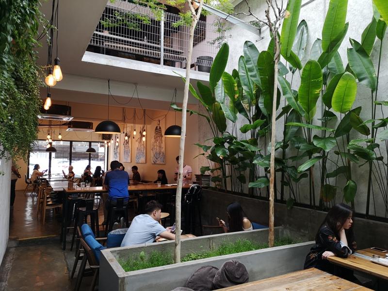 tujohcafe17 Kuala Lumpur-Kafe Tujoh遠離吉隆坡 雪蘭莪住宅區中網美咖啡廳
