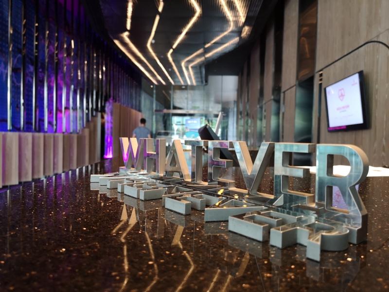 wkualalumpur08 Kuala Lumpur-時尚精品飯店W Kuala Lumpur 緊鄰雙子星塔熱鬧又方便