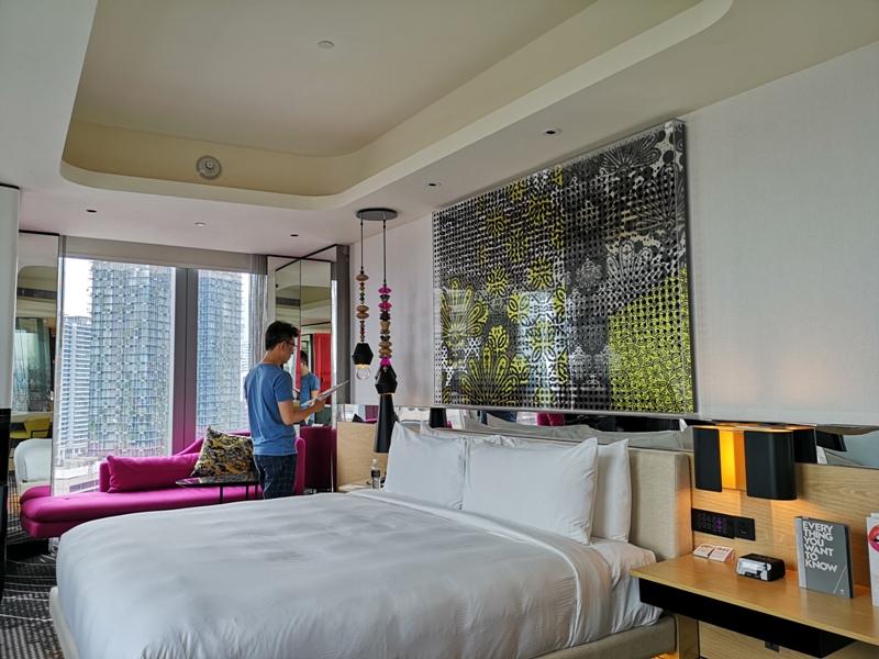 wkualalumpur42 Kuala Lumpur-時尚精品飯店W Kuala Lumpur 緊鄰雙子星塔熱鬧又方便