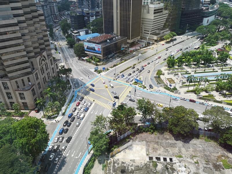 wkualalumpur48 Kuala Lumpur-時尚精品飯店W Kuala Lumpur 緊鄰雙子星塔熱鬧又方便