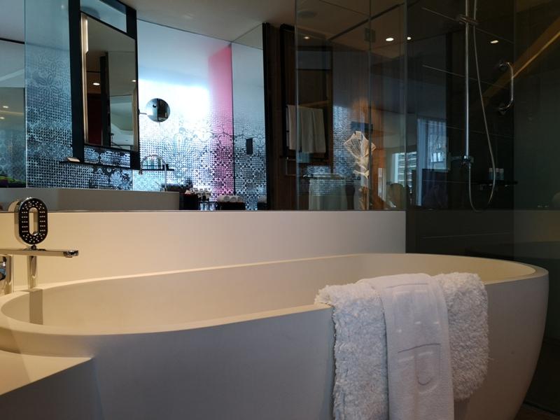 wkualalumpur51 Kuala Lumpur-時尚精品飯店W Kuala Lumpur 緊鄰雙子星塔熱鬧又方便