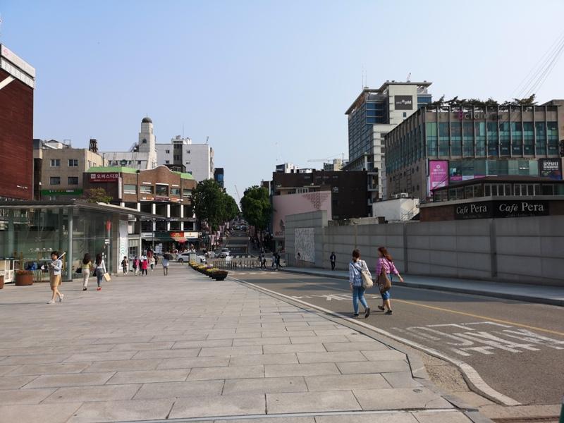 cafepera03 Seoul-首爾Cafe Pera 梨大門口輕鬆舒適 手沖好喝