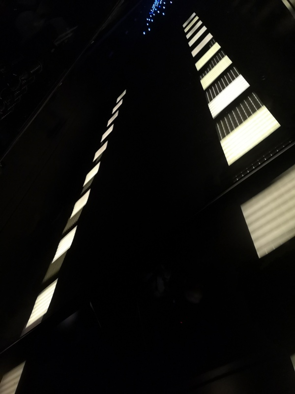 abenoharukas0104 Tennoji-阿倍野Harukas 300展望台 日本最高樓的大阪景觀