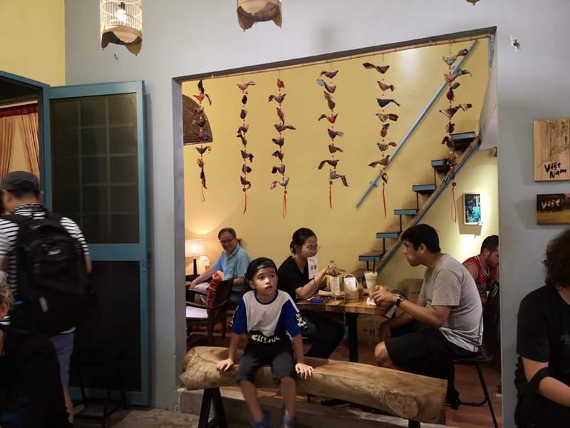 banhmi2511 Hanoi-Banh Mi 25河內名店 必吃越式三明治
