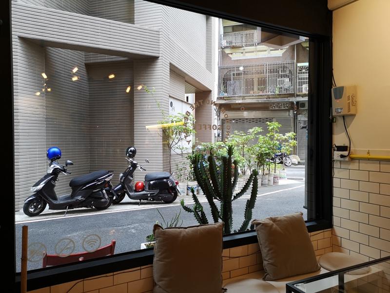 kingdomandthebeauty4 新竹-江山美人喝咖啡 平實簡單...來杯咖啡
