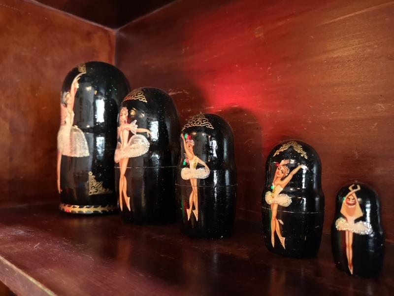 uglycoffee13 大溪-丑咖啡 帶毛小孩一起來 友善寵物帶著復古風的咖啡館