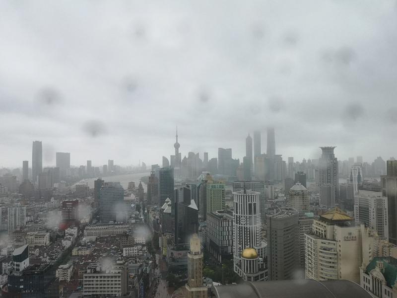 leroyalmeridien5833 Shanghai-上海世茂皇家艾美 地點超優...市中心慢慢逛