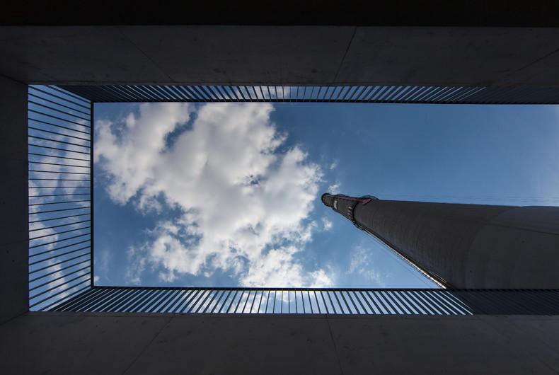 powerofart04 Shanghai-上海當代藝術博物館Power Station of Art 石上純也Free Architecture自由建築展