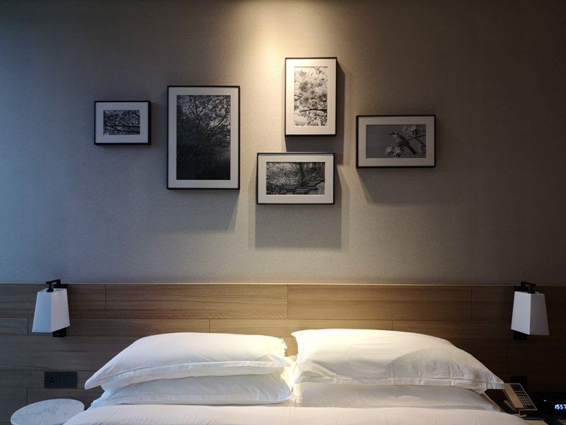 4Plinkou11 林口-林口亞昕福朋喜來登酒店Four Points by Sheraton Linkou
