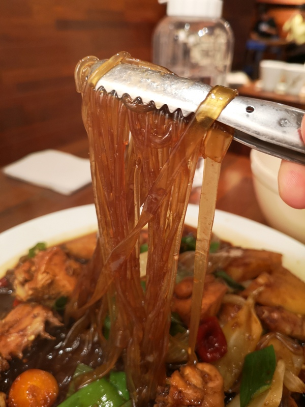 fongchicken6 Seoul-鳳雛燉雞봉추찜닭超香醇入味好吃 首爾必吃雞肉料理
