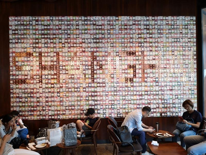 starbucksSH17 Shanghai-上海臻選咖啡烘焙工坊 咖啡製作流程大公開