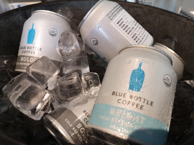 bluebottleikebukuro10 Ikebukuro-Blue Bottle鬧中取靜 南池袋公園旁日式建築中的美式咖啡香