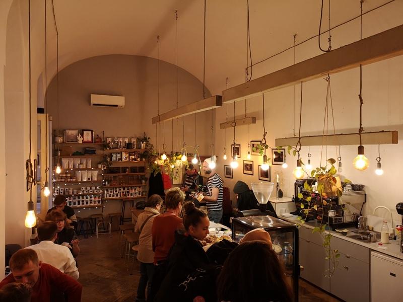 fekete08 Budapest-Fekete布達佩斯傳統住宅中來一份簡單舒適的早餐