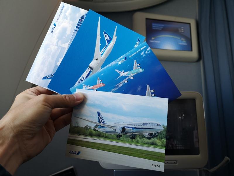flyvie15 201909台北維也納 ANA787-9夢幻客機商務艙初體驗