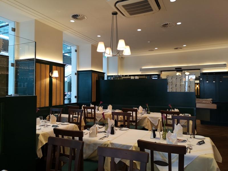 plachutta05 Vienna-維也納名店Plachutta 奧匈帝國皇帝最愛的牛肉湯 湯鮮甜肉軟嫩