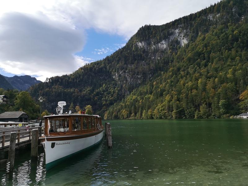 konigssee018 Konigssee-國王湖 好山好水好美麗...人間仙境不誇張