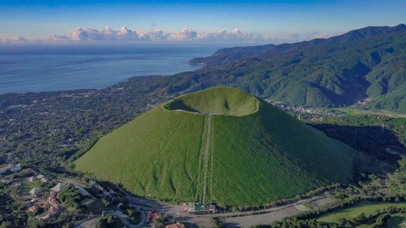 mtomuro00101 Izu-輕鬆愜意 與眾不同的火山口輕鬆逛 超美大室山