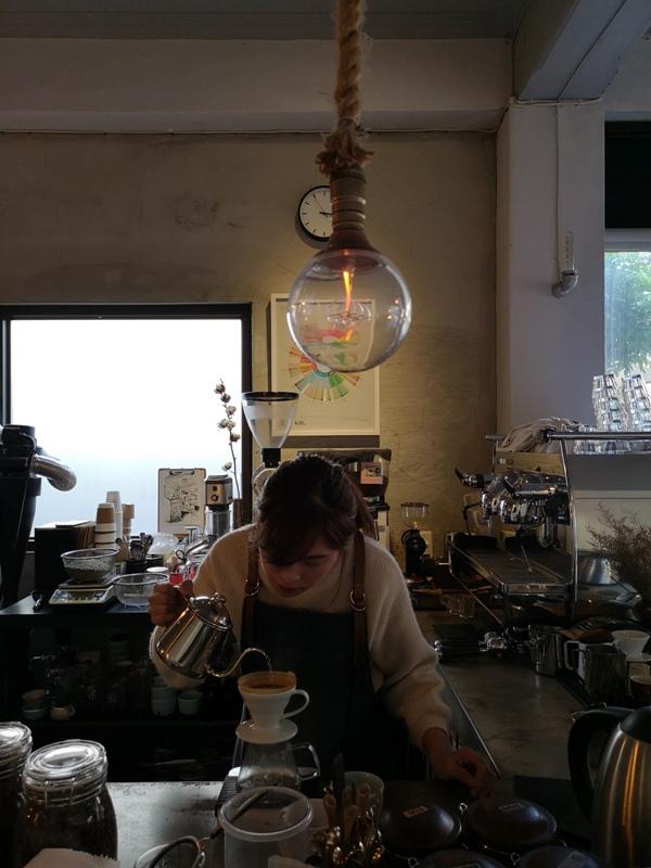 23cafe13 新竹-貳參咖啡 復古風正夯...老宅新風貌