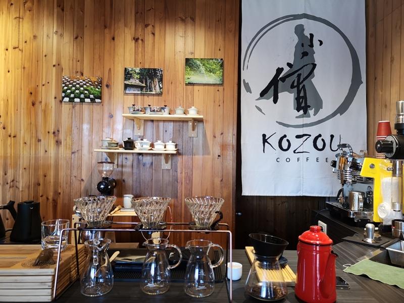kozou02 楊梅-小僧咖啡 埔心少見手沖 玩攝影也愛咖啡有個性的老闆