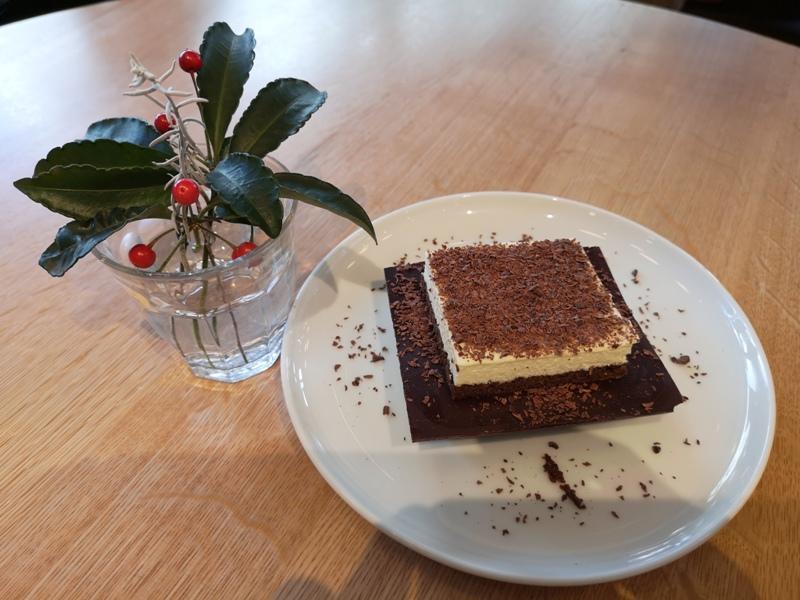 whiteglass17 Shibuya-澀谷White Glass Coffee 有著綠意庭園咖啡館悠閒舒適