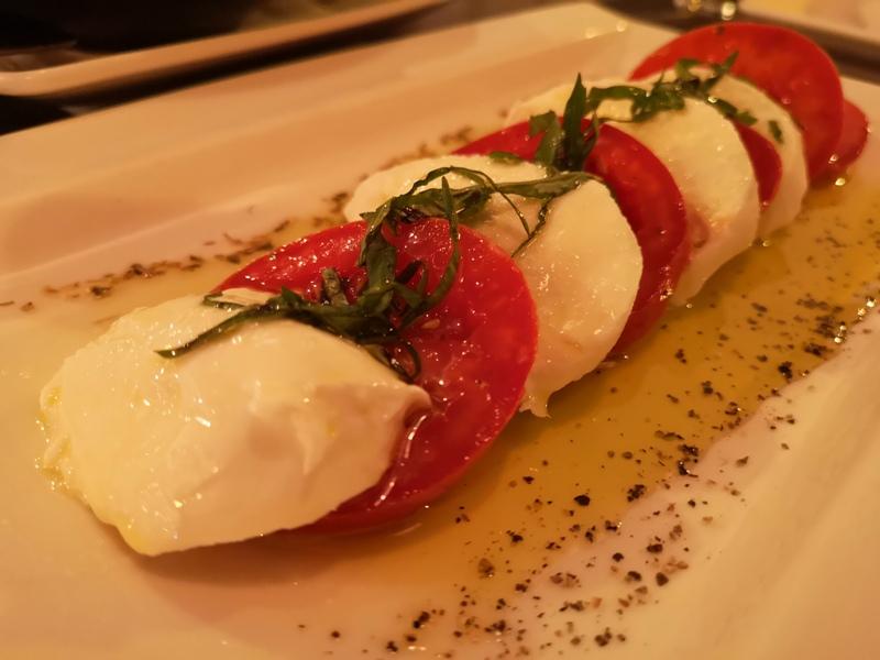 Botega-del-vin08 大安-Botega del vin紅蝦評鑑 好好吃的義大利餐廳