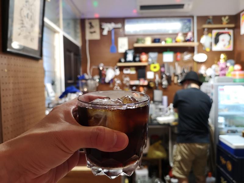 piupiupiu10 Kuala Lumpur-Piu Piu Piu Cafe小巧可愛吉隆坡小店 熱情日本老闆創意咖啡