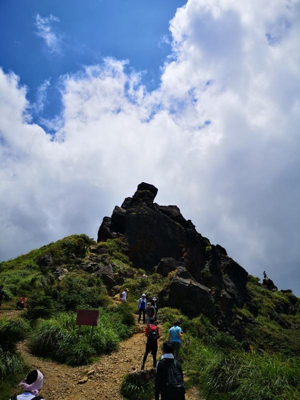 teapotmt.27 瑞芳-茶壺山 超美山海景觀
