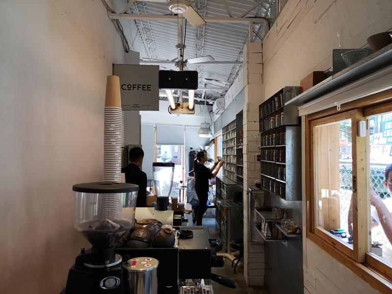tamptemper08 台中西區-Tamp Temper Coffee小店好咖啡 搖出不同風味與口感