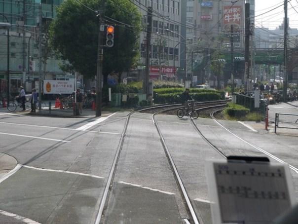 Arakawa09 Tokyo-都電荒川線散策之古老電車懷舊市區