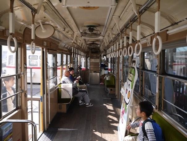 Arakawa32 Tokyo-都電荒川線散策之古老電車懷舊市區