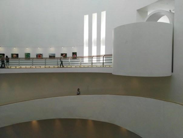BACC10 Bangkok-BACC曼谷藝術文化中心 陶冶文藝氣息吹免費冷氣