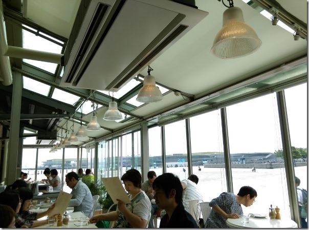 BILLS04 Yokohama-就是要吃世界最好吃的早餐Bills 橫濱紅磚倉庫