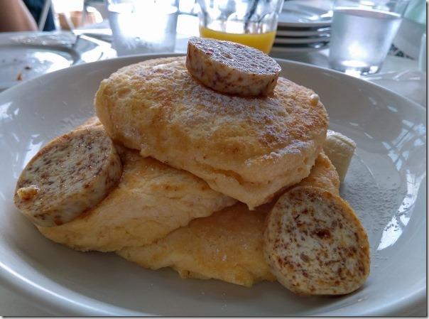 BILLS10 Yokohama-就是要吃世界最好吃的早餐Bills 橫濱紅磚倉庫