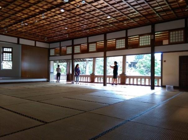 Beitou16 北投-溫泉博物館 感受最原始的北投風味 但這建築也太吸睛了